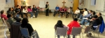Educational Workshops: Transplanted Families